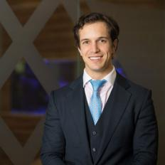 Zachary Cefaratti Dalma Capital CEO